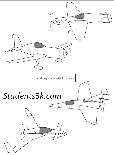 Aeronautical engineering projects