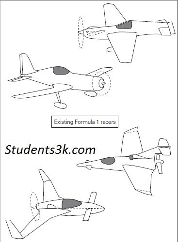 Aeronautical engineering projects